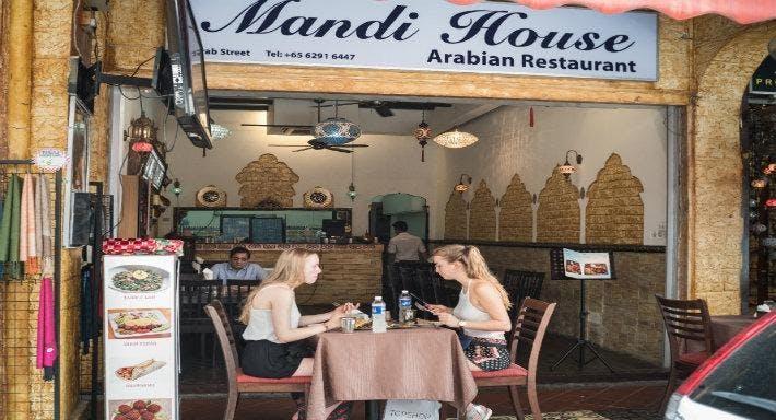 Mandi House Singapore image 2