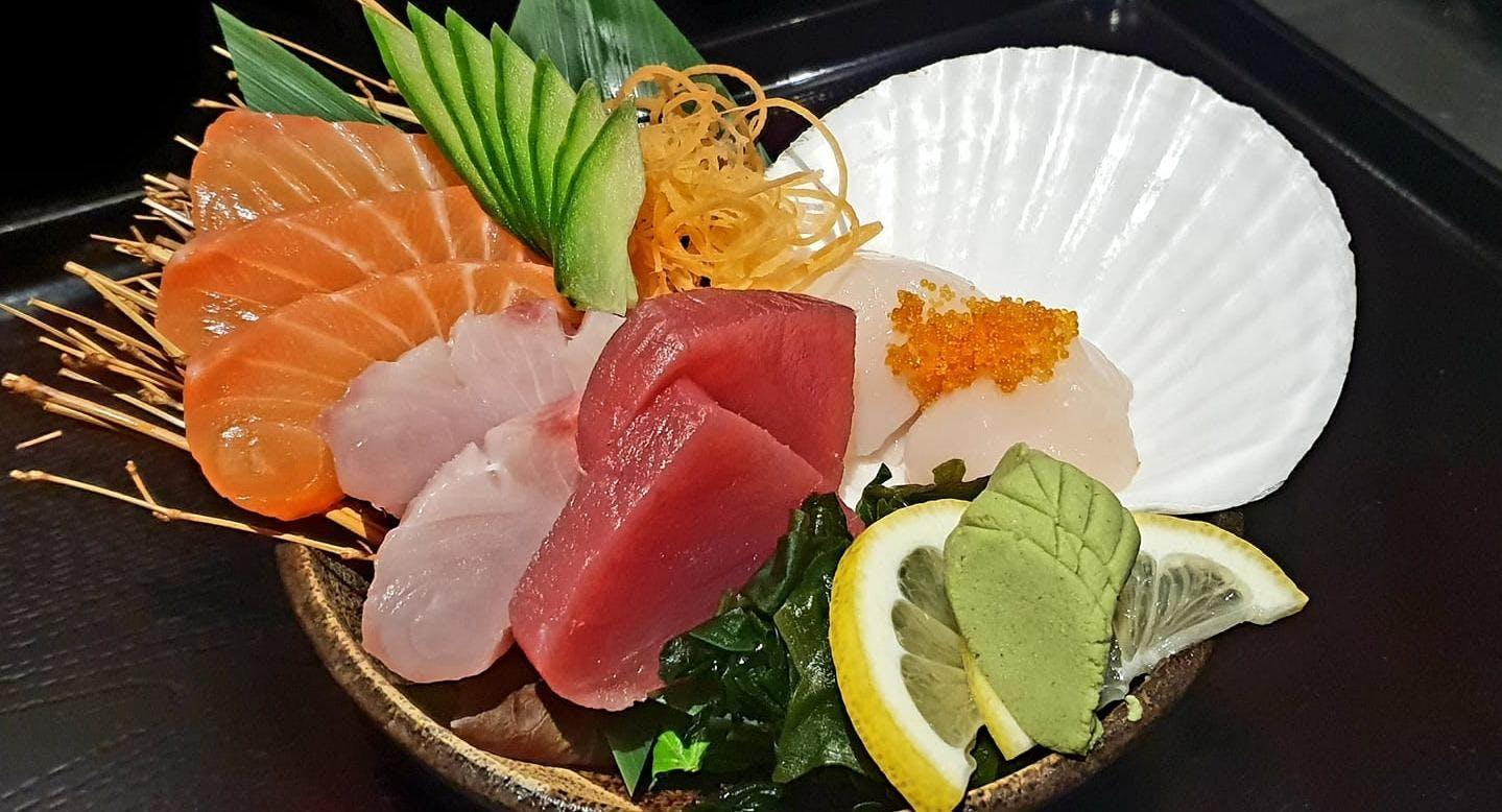 Kura Kura Japanese Dining Sydney image 2