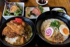 Kura Kura Japanese Dining