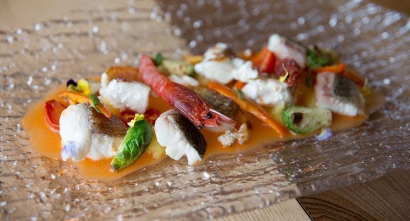 Ohimá Brasserie Positano image 2
