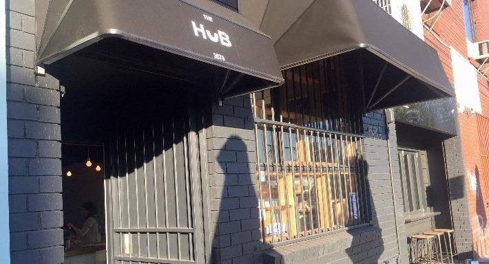 The Hub 3070