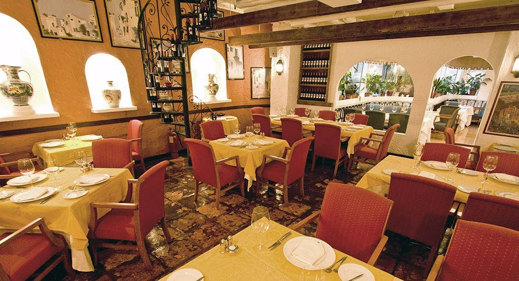 Ole Spanish Restaurant & Wine Bar Hong Kong image 1