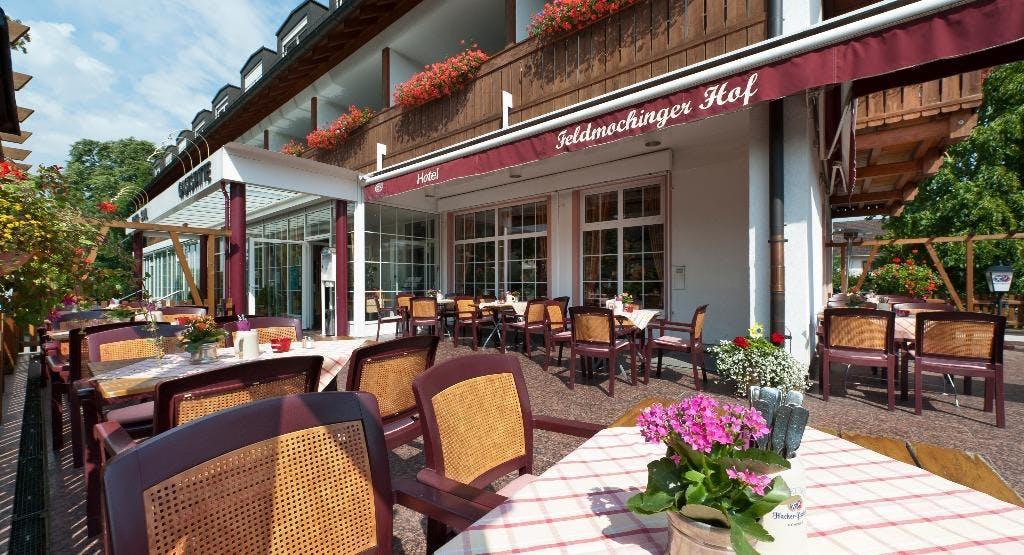 Feldmochinger Hof Munich image 1