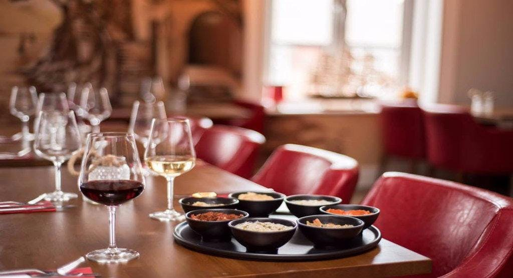 Ambiance Bar and Restaurant Lytham St Annes image 1