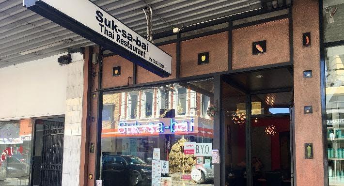 Suk-sa-bai Thai Restaurant