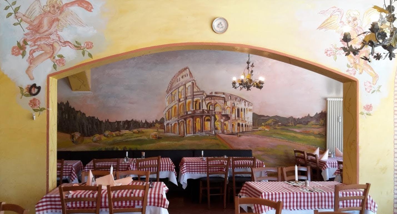 Ristorante Roma Pizzeria