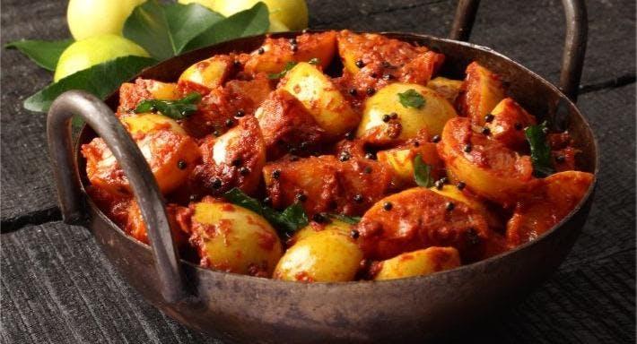 Ashoka Tandoori Restaurant