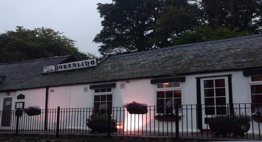 Borsalino Aberdeen image 1