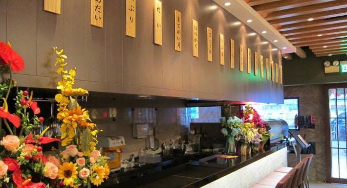 Ichi Grill Shabu Shabu 逸之燒 Hong Kong image 5