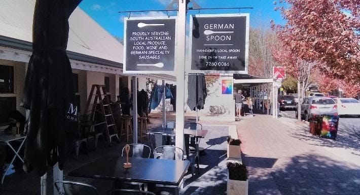 German Spoon Adelaide image 1