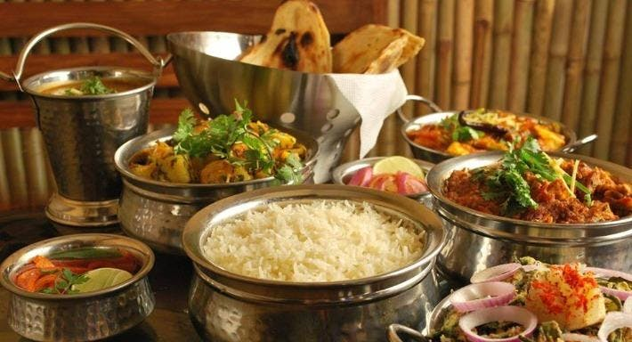 Ravintola Monal Indian Cuisine Helsinki image 2