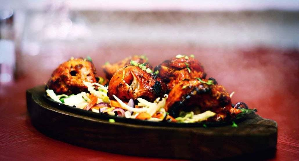 Ravintola Monal Indian Cuisine Helsinki image 3