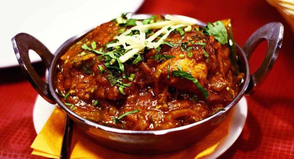 Ravintola Monal Indian Cuisine