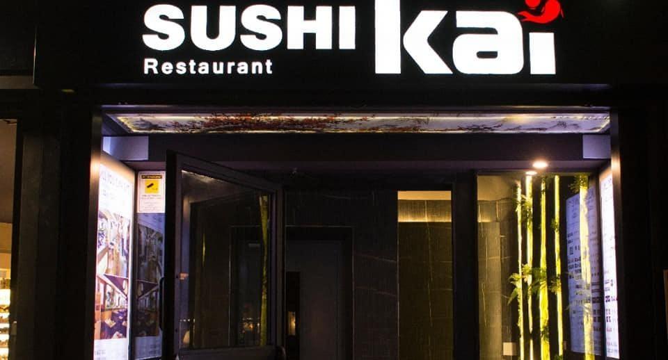 Photo of restaurant Sushi Kai in Centro, Padua