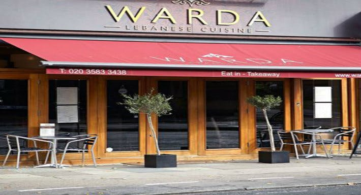 Warda London image 2