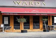 Restaurant Warda in Southgate, London