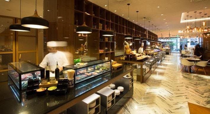 Element at Amara Hotel Singapore image 2