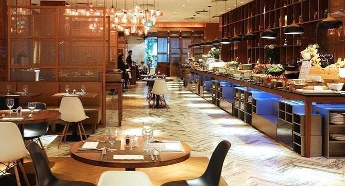 Element at Amara Hotel Singapore image 3