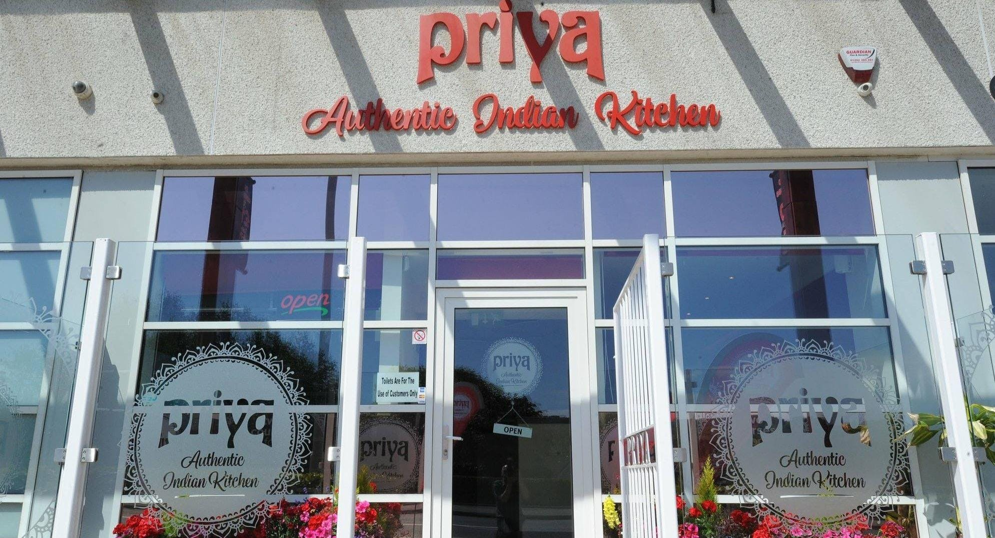 Priya Authentic Indian Kitchen Ayr image 1