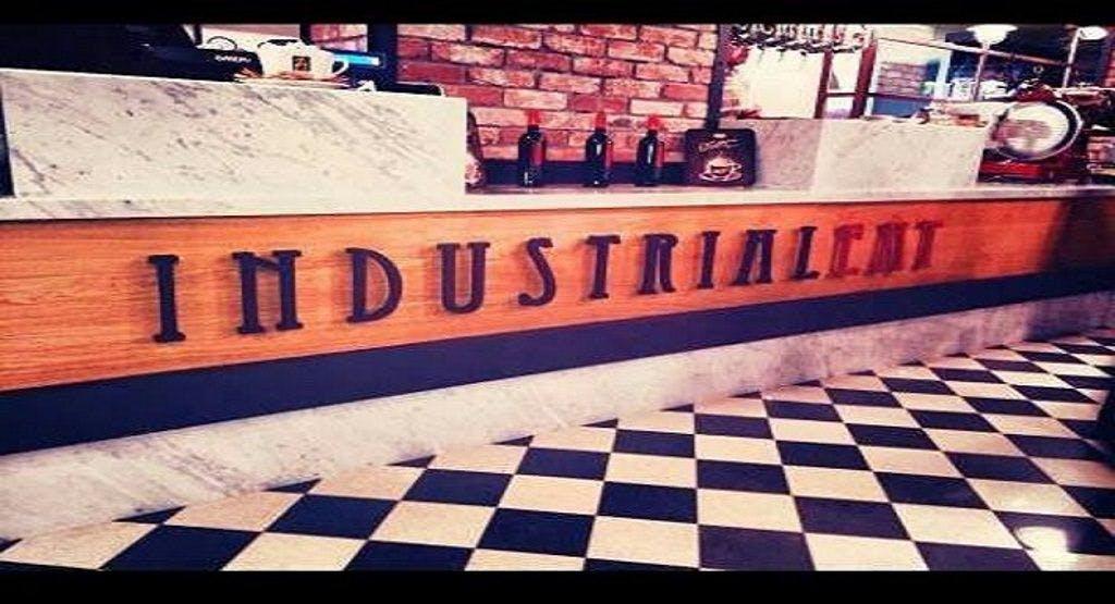 Industrial Eat - Piazza Alessandria 11 Roma image 1