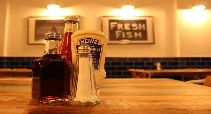 Hobson's Fish & Chips London image 4