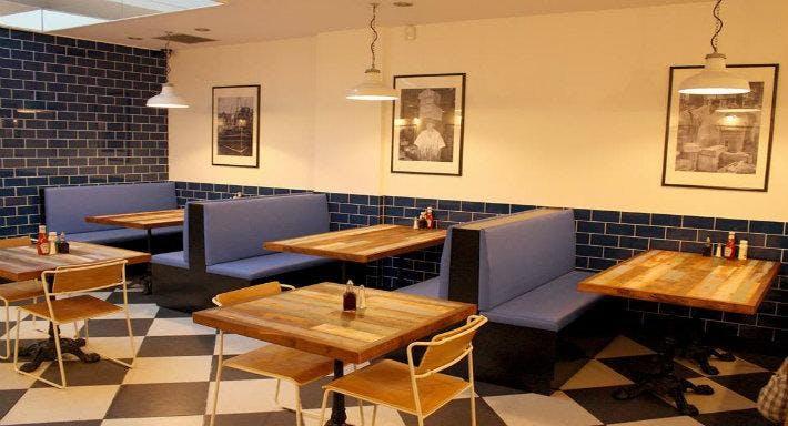 Hobson's Fish & Chips London image 2