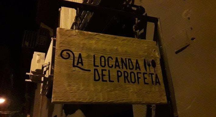 La Locanda Del Profeta Napoli image 3