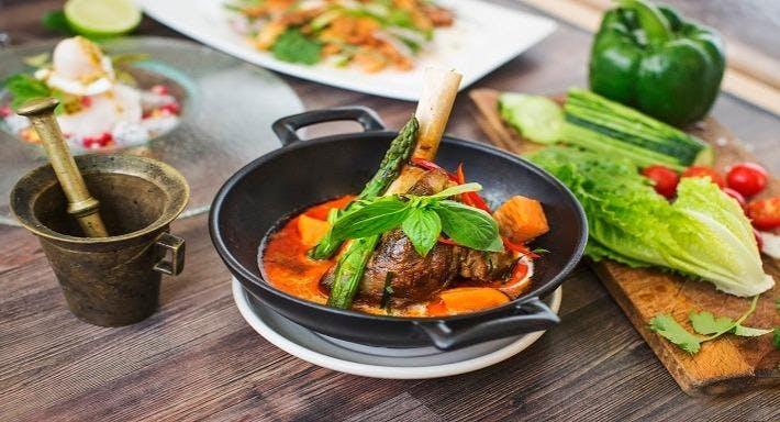 Red Koi Thai