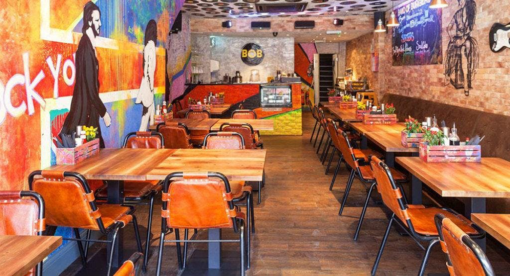 Band Of Burgers London image 1