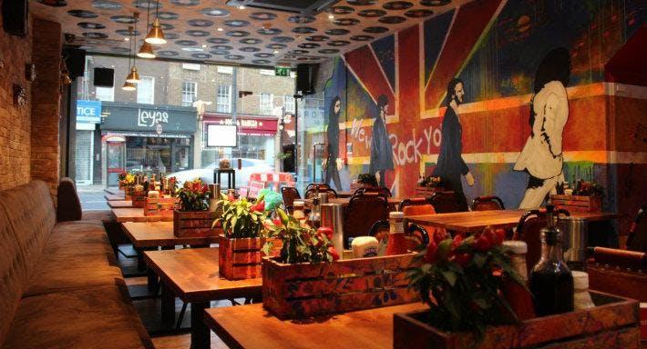 Band Of Burgers London image 8