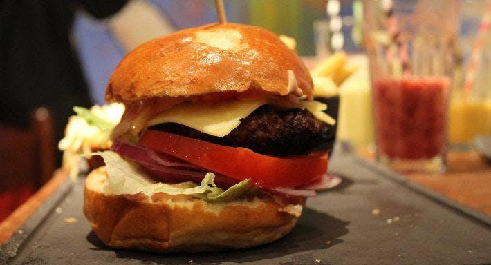 Band Of Burgers - Camden Londen image 3