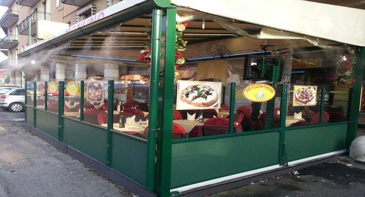 Pizzeria Manuno Brescia image 2