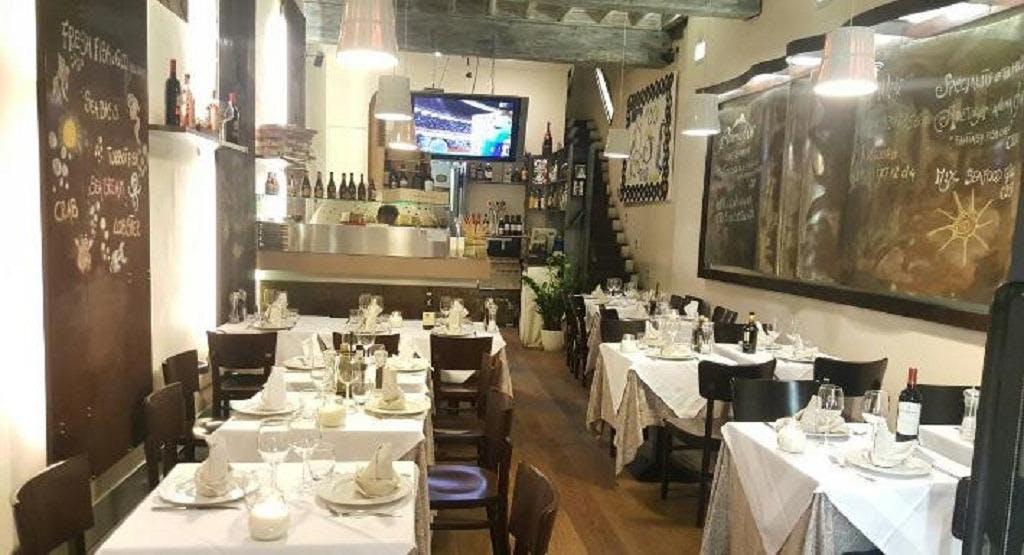 Trattoria e pizzeria anema & cor Roma image 1