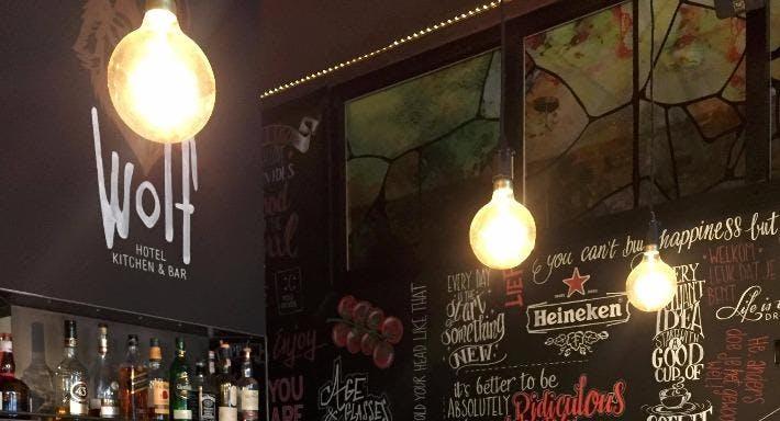 Wolf Hotel Kitchen & Bar Alkmaar image 5