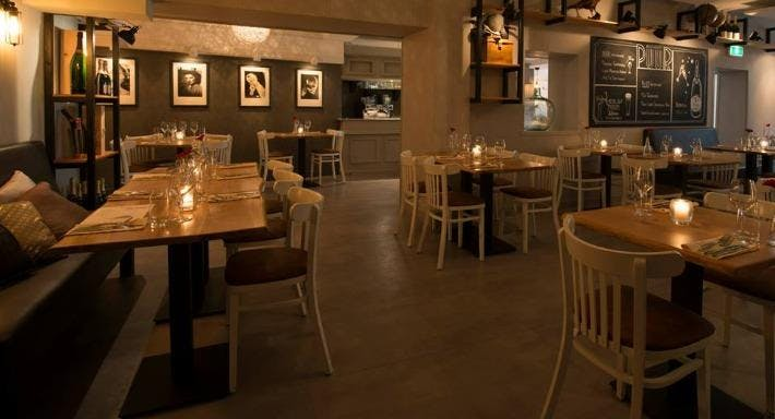 Restaurant Puur Leiden image 2