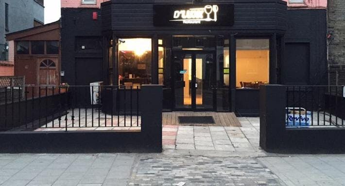 D'Luxx Restaurant & Lounge