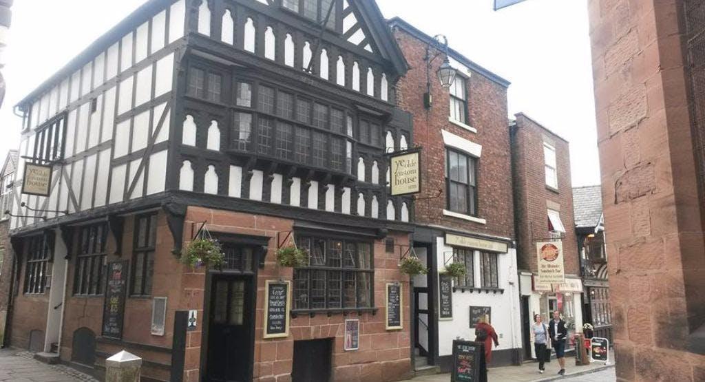 Ye Olde Custom House Inn Chester image 1