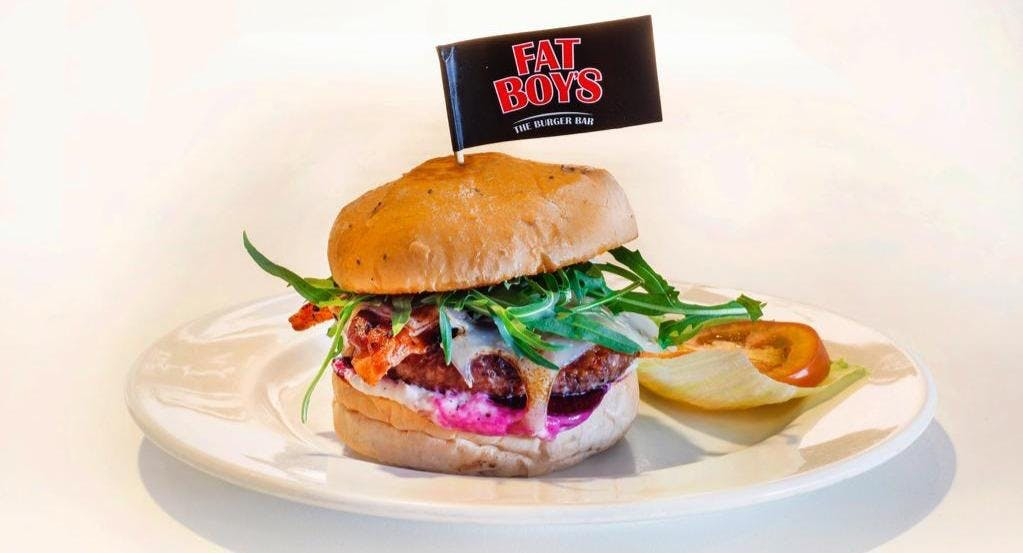 Fatboy's The Burger Bar - Thomson Singapore image 2