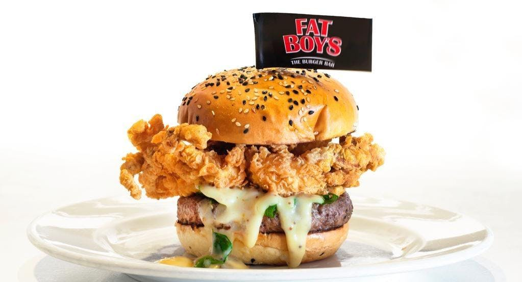 Fatboy's The Burger Bar - Thomson Singapore image 1