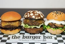 FatBoy's The Burger Bar – Thomson