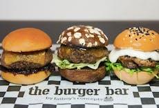 Restaurant FatBoy's The Burger Bar – Thomson in Upper Thomson, Singapore