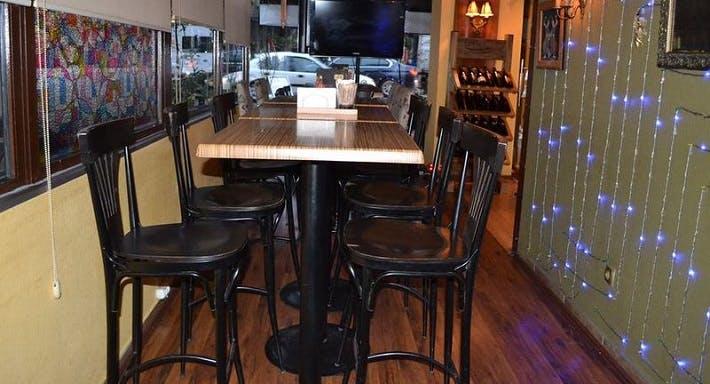 Yeniköy Timothy's Cafe & Bistro