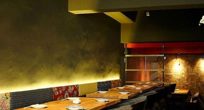 Zen Japanisches Restaurant