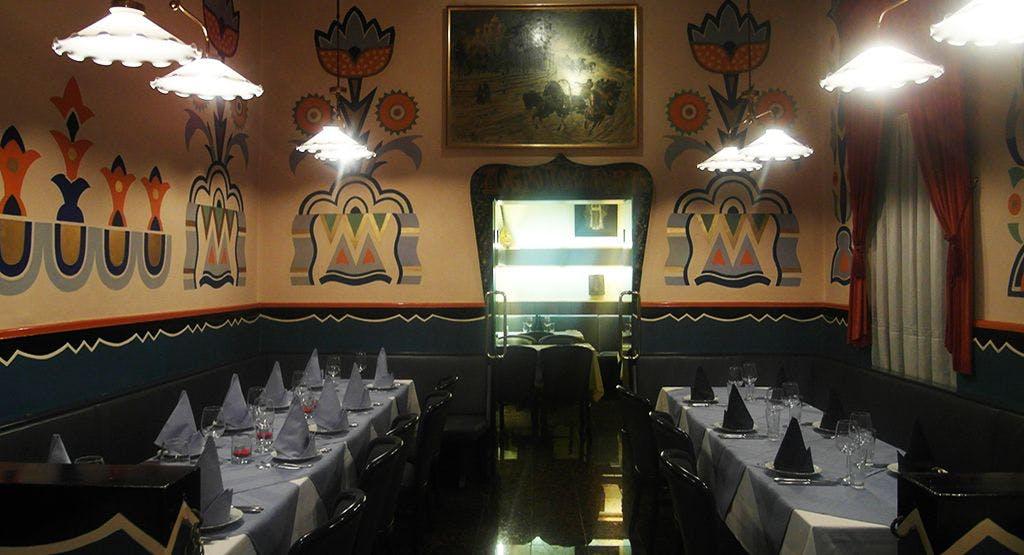 Abendrestaurant Feuervogel Wien image 1