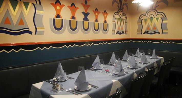 Abendrestaurant Feuervogel Wien image 2