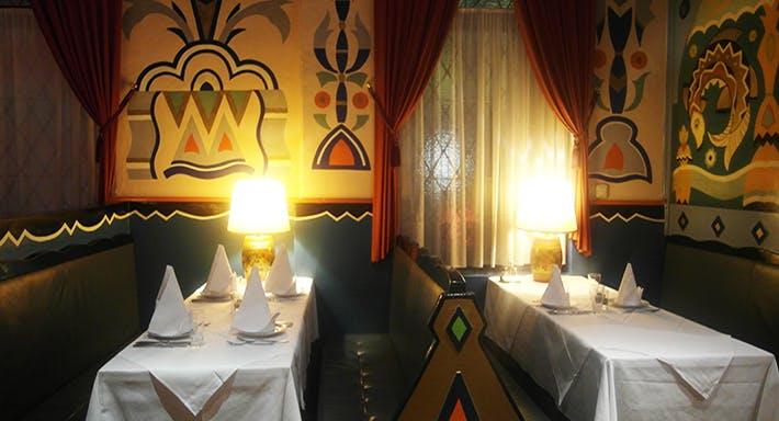 Abendrestaurant Feuervogel Wien image 4