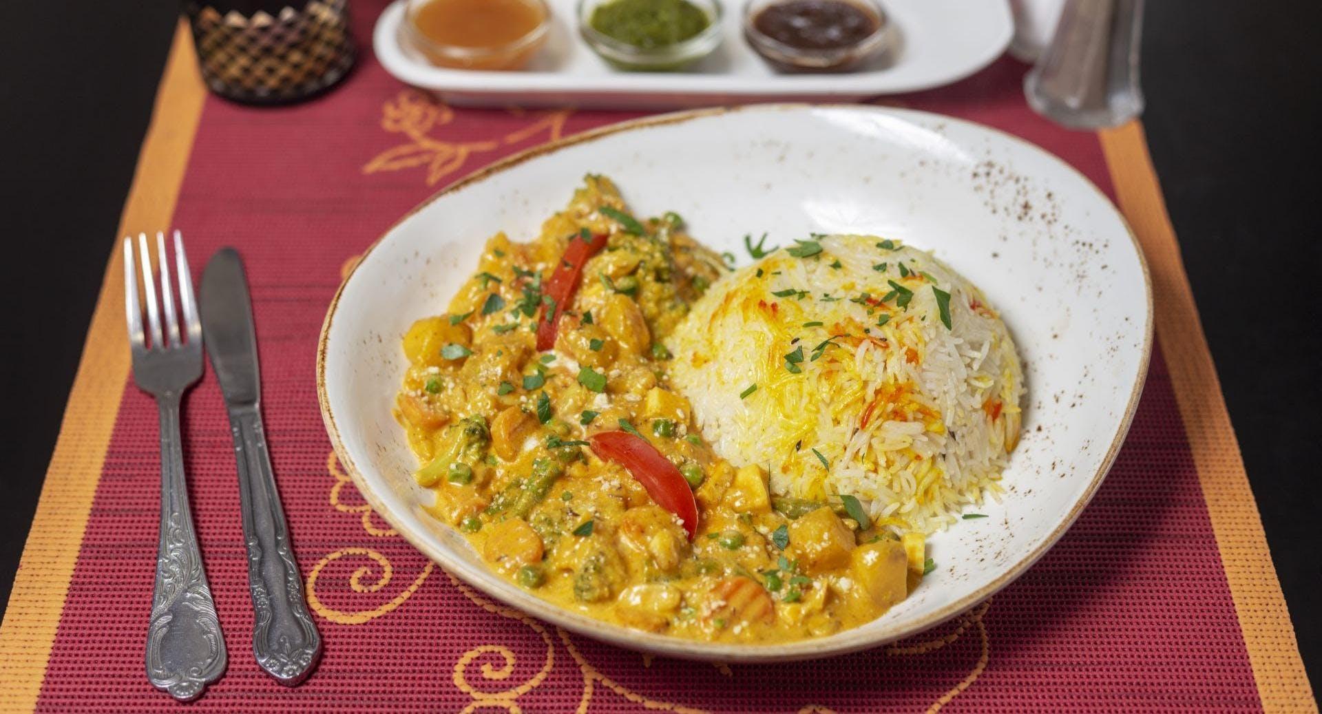 Restaurant Tandoor – Indische Spezialitäten Wien image 1