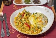 Restaurant Tandoor – Indische Spezialitäten