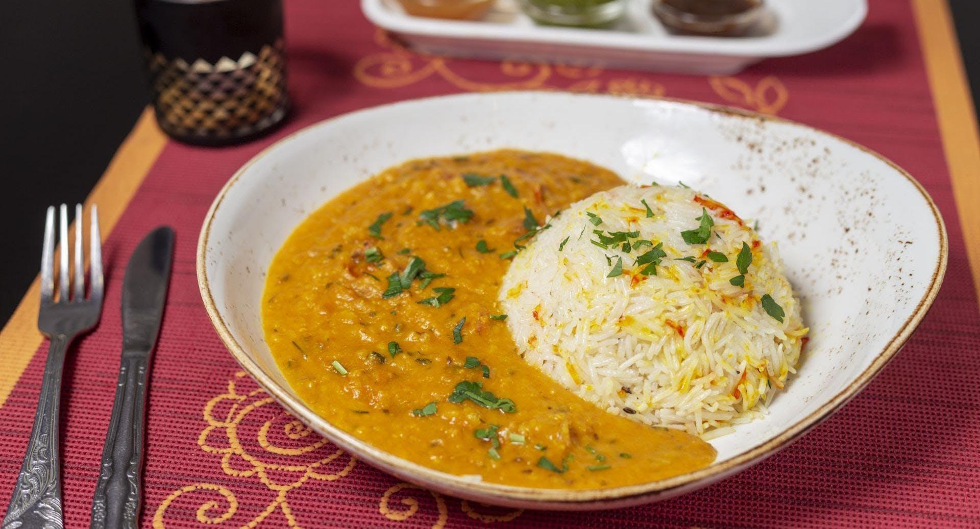 Restaurant Tandoor – Indische Spezialitäten Wien image 2