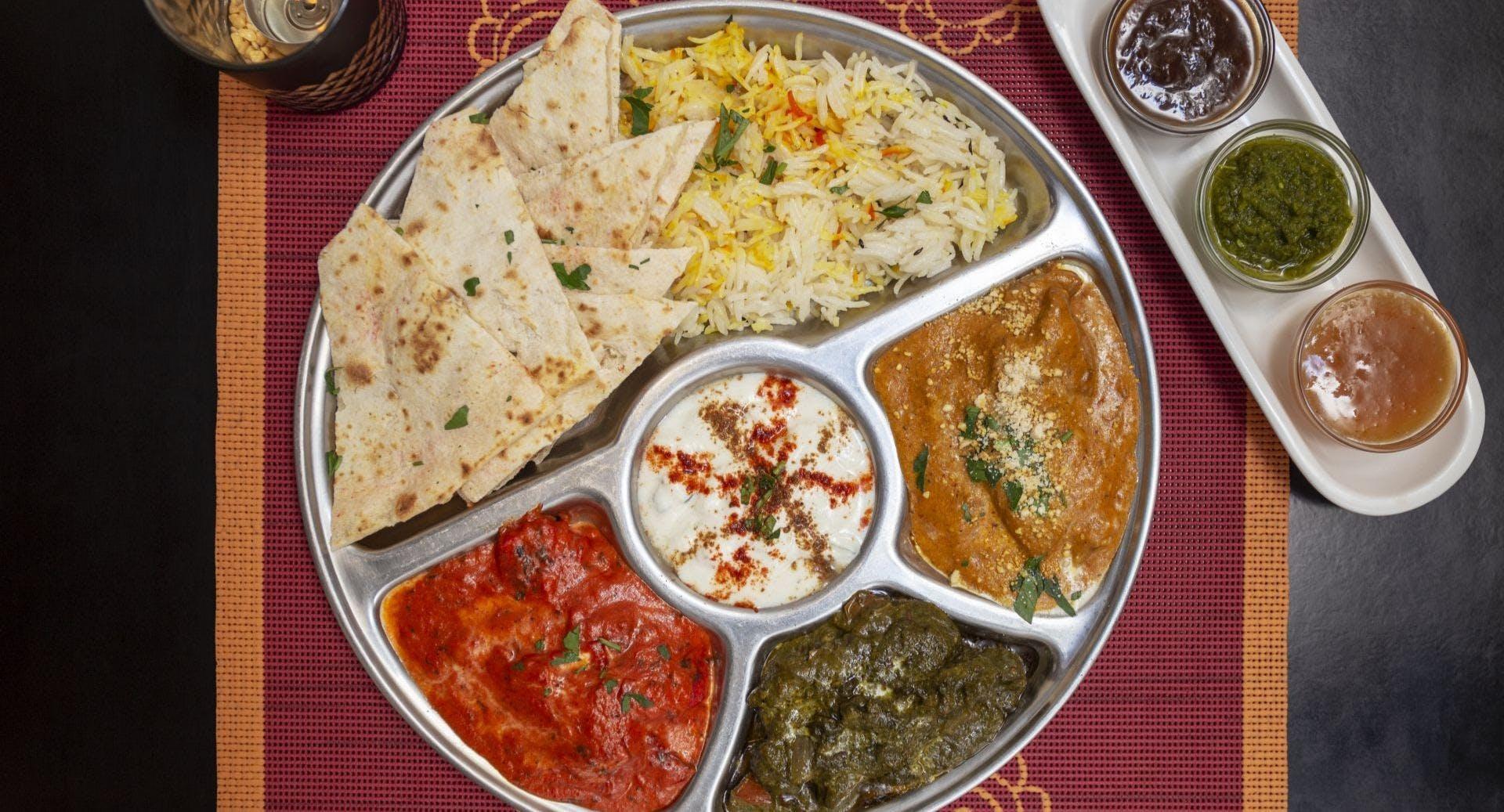 Restaurant Tandoor – Indische Spezialitäten Wien image 3